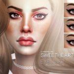 Pralinesims' Sweetheart Eyeliner N55