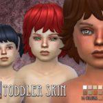 RemusSirion's Todder Skin 1 – unisex