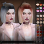 Leah Lillith's LeahLillith Radiance Hair
