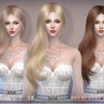 S-Club's sclub ts4 hair Helen n14