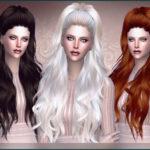 Anto – Atenea (Hair)