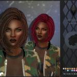 Nightcrawler Sims' Nightcrawler-Amunet