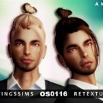 amoz.'s Amoz [WINGS OS0116] Retexture – Mesh Needed