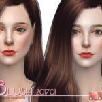 S-Club WM ts4 Blush 201701