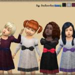 bukovka's Dress Velvet