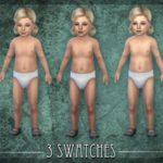 RemusSirion's Toddler skin – unisex – OVERLAY