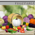 NynaeveDesign's Vegetables