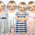lillka's Toddler Dresses Collection P03