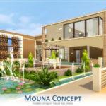 Lhonna's Mouna Concept