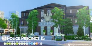 Cover-Precinct15