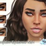Shimydim Sims