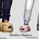 elliesimple | [Elliesimple] – Buckley Slippers Original by…