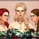 Jruvv's Enriques4-Anastasia Hair
