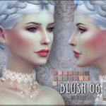 RemusSirion's Blush 06
