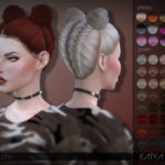 Leah Lillith's LeahLillith Katya Hair