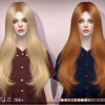 S-Club's sclub ts4 hair Lucy n16B