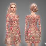 -April-'s Nela – dress