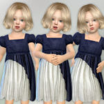 lillka's Pleated Dress – Toddler