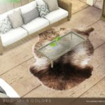 Pralinesims' Sheep Rug 10