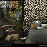 Pralinesims' Animal Prints