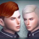Anto – Brave (Hair)