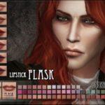 RemusSirion's Flask Lipstick- unisex