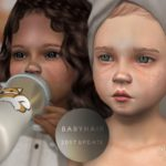 Daerilia | Babyhair N1 – N4 Update