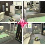 LCSims' Luxury Modern RV