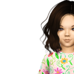 fabienne – Peggy 494 – Toddler Version ♥[SimFileShare]…