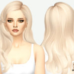 MISSPARAPLY | [TS4] NEWSEA PEAKY ANGELS: SOLIDS Requested by…