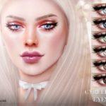 Pralinesims' Cyrell Eyes N125