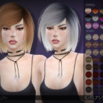 Leah Lillith's LeahLillith Katuma Hair