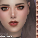 Screaming Mustard's [ Reverence ] – Glossy Lip Colour