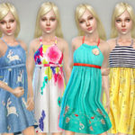 lillka's Designer Dresses Collection P75