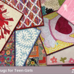 evi's Rugs for Teen Girls