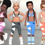 MartyP: MP Toddler Puma Outfit by MartyP