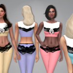 MartyP: MP Sophia Outfit by MartyP