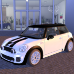MINI John Cooper Works 2010- Base color variations… – OceanRAZR Design