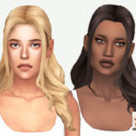 MISSPARAPLY | [TS4] SWEETTACOPLUMBOB 18: 64 SOLIDS Thank you to…