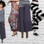 Noel Culottes Recolor 14 Swatches. Custom… – SoulEvans997