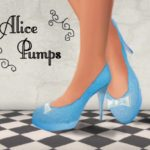 CottonCandyHeart.'s Alice Pumps
