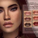 SayaSims' Sincere Lipstick