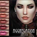 RemusSirion's Aggregation Lipstick