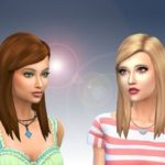 Theresa Hairstyle – My Stuff