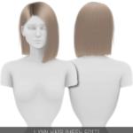 LYNN HAIR (MESH EDIT) – Simpliciaty