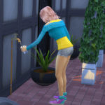Simista A little sims 4 blog : Outdoor Taps