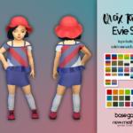 Evie Set