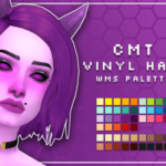 neverloore, heyooo, i recolored chocolatemuffintop's vinyl…