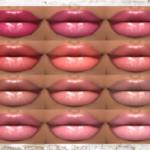 Soren Lipstick