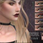 RemusSirion's Phenol Eyeshadow